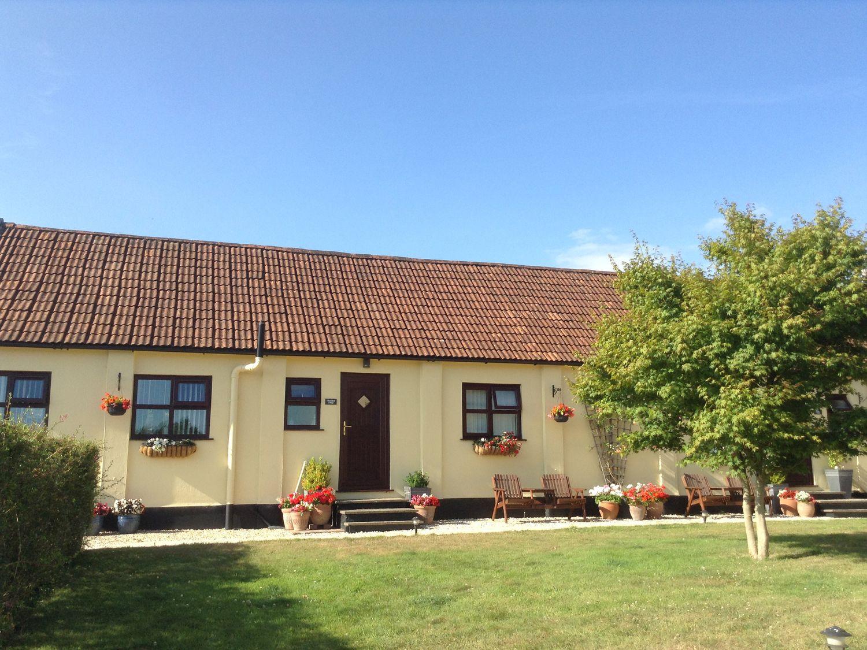 Broadclyst Cottage - Devon - 1046615 - photo 1