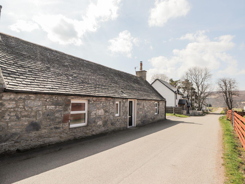 Livet Cottage - Scottish Highlands - 1046641 - photo 1
