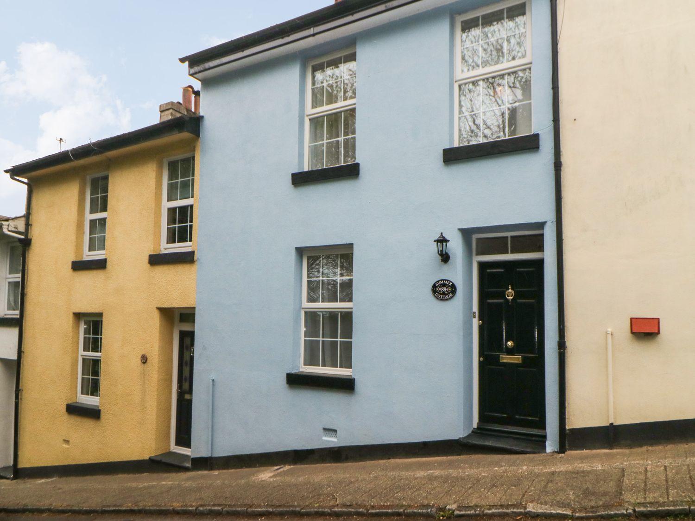 Summer Cottage - Devon - 1046719 - photo 1