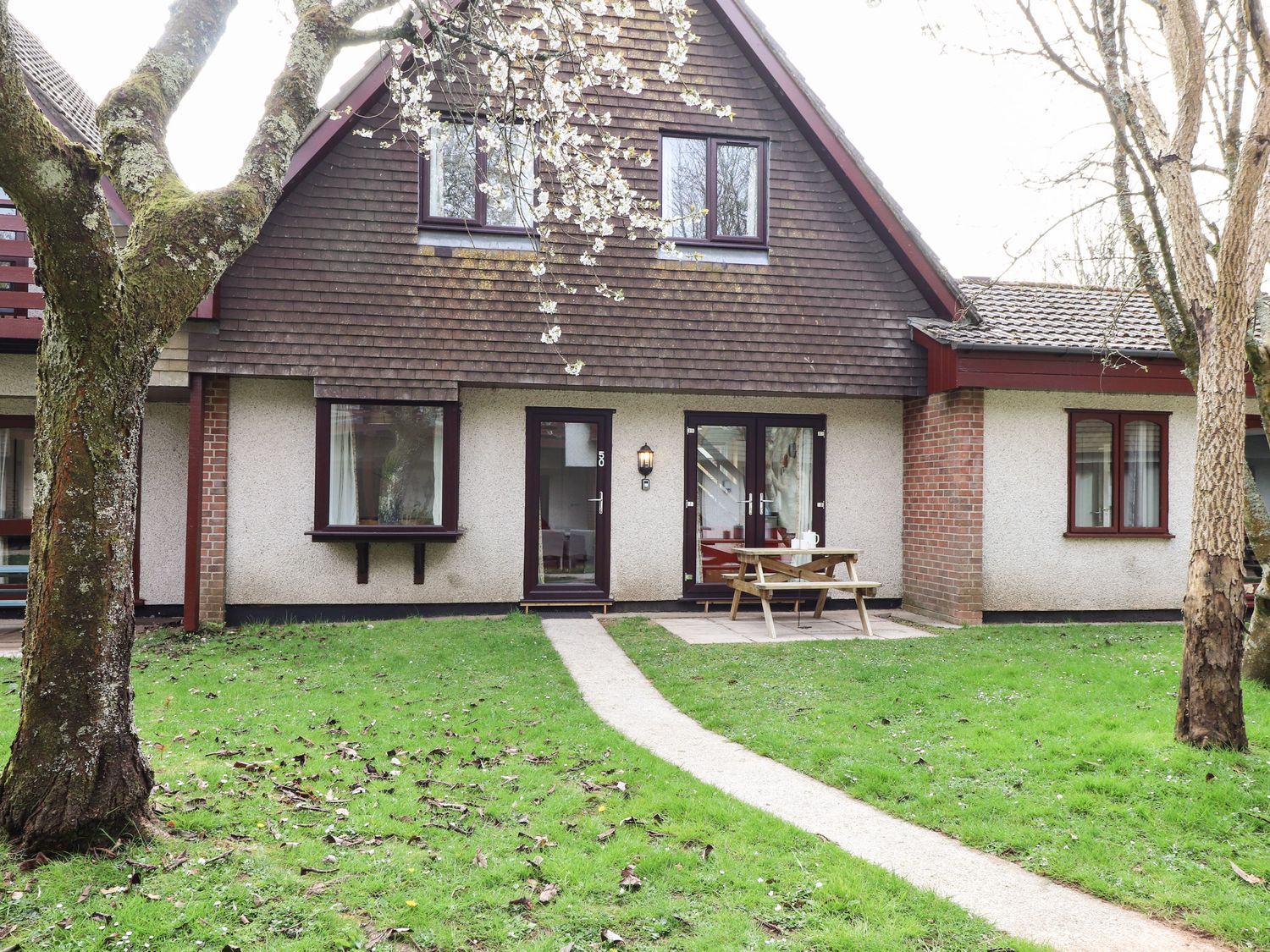 50 Trevithick Court, Tolroy Manor - Cornwall - 1046922 - photo 1