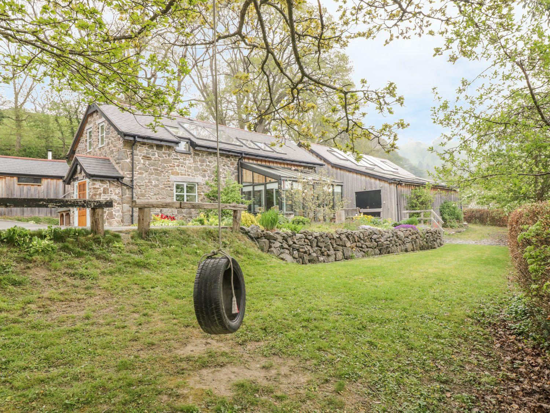 Cilfach - Mid Wales - 10470 - photo 1