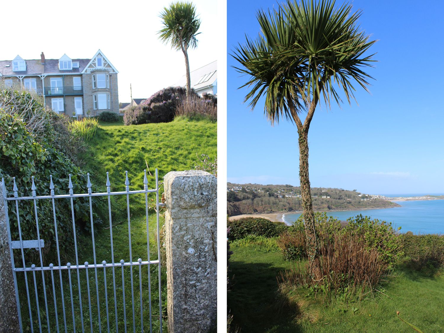 Gwithian House Apartment - Cornwall - 1047885 - photo 1