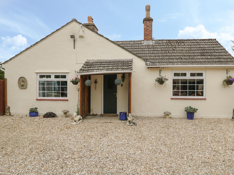 Odd Farm Cottage - Somerset & Wiltshire - 1048266 - photo 1