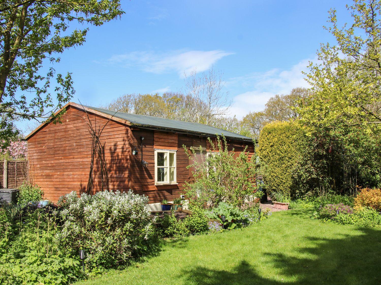 The Garden Lodge - Shropshire - 1048656 - photo 1