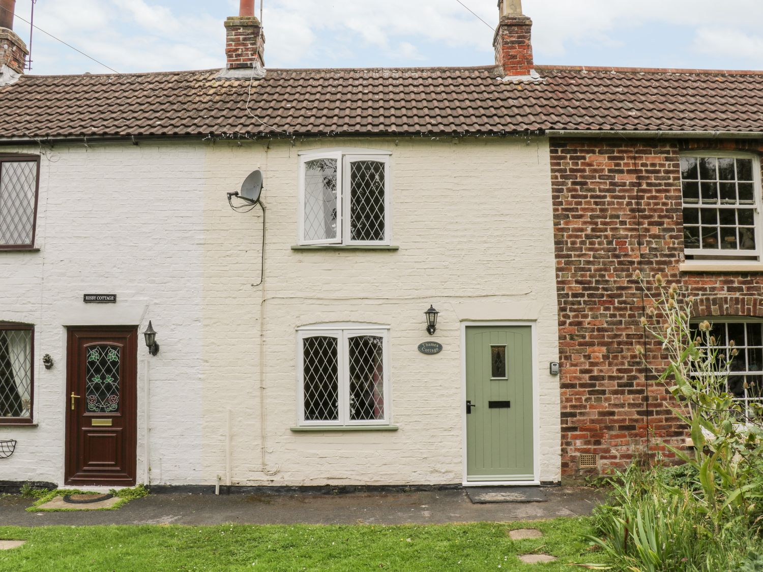 Thames Cottage - North Yorkshire (incl. Whitby) - 1048857 - photo 1