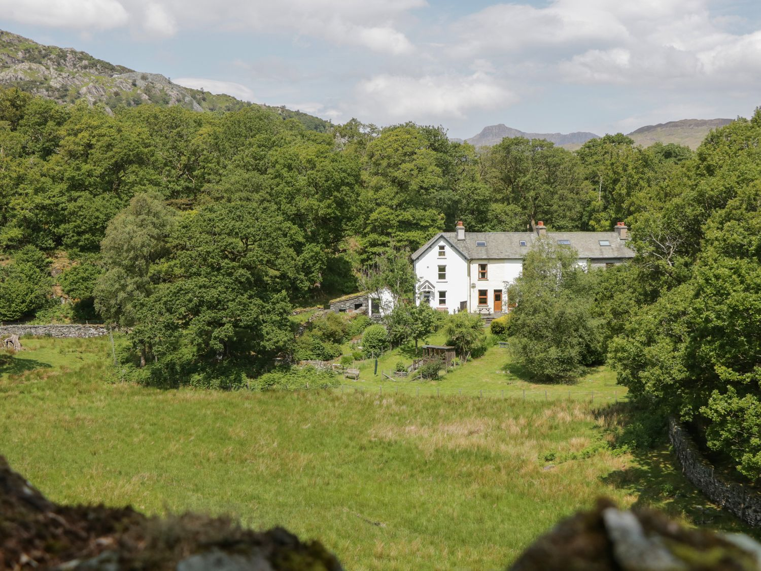 Acorn Cottage - Lake District - 1048998 - photo 1