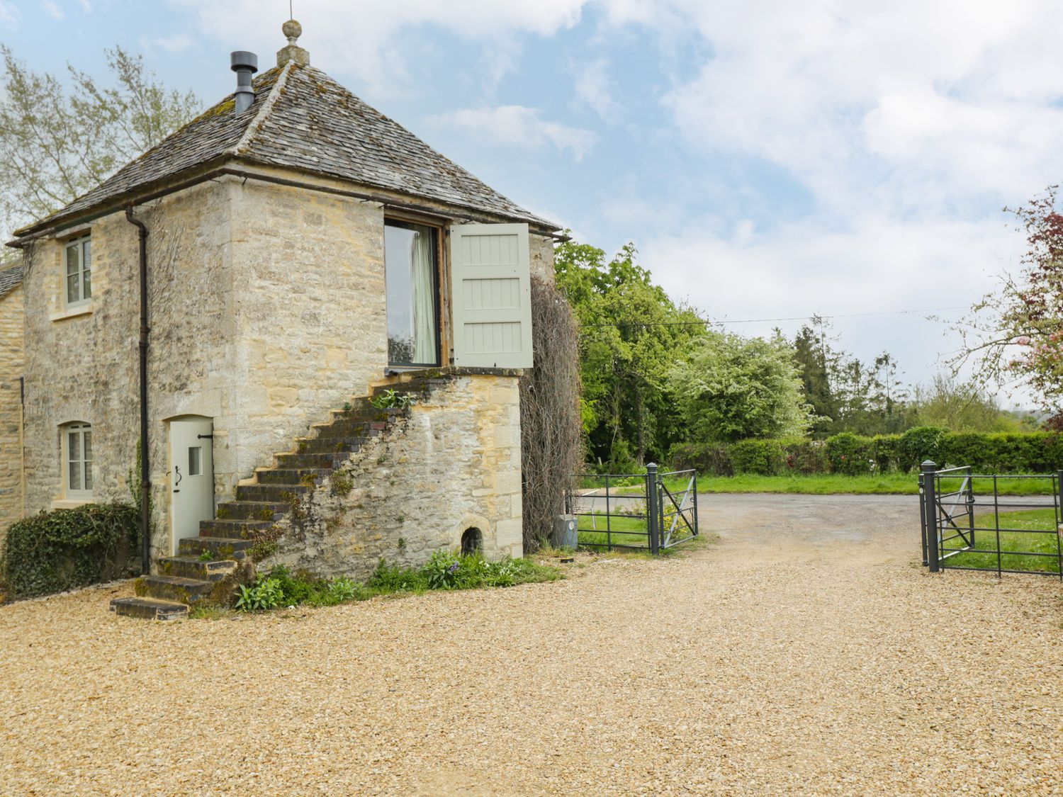The Granary - Cotswolds - 1049150 - photo 1