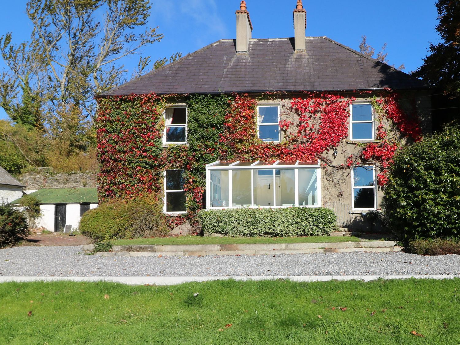 Carley's Bridge House - County Wexford - 1049166 - photo 1