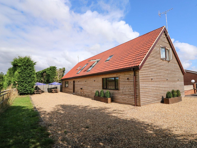 Home Barn - Norfolk - 1049238 - photo 1