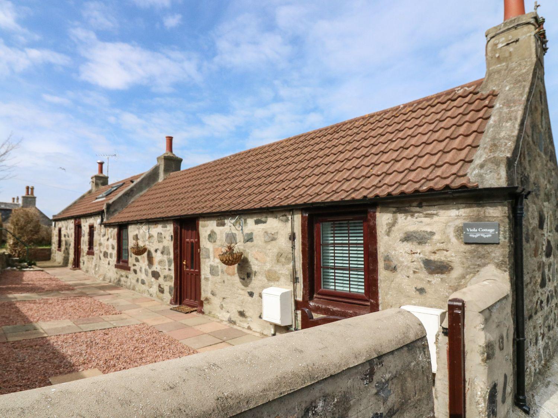 Viola Cottage - Scottish Lowlands - 1049354 - photo 1