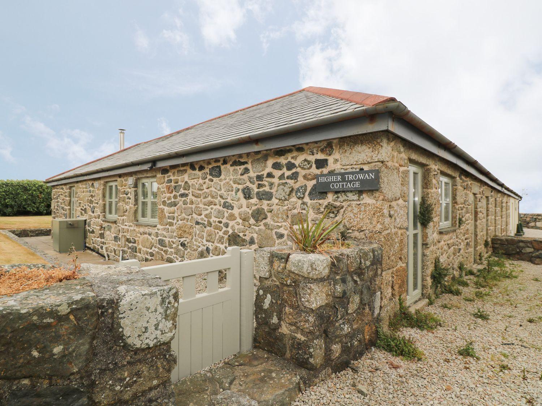 Higher Trowan Cottage - Cornwall - 1049360 - photo 1