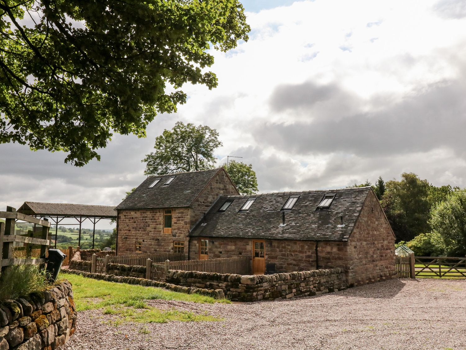 The Stables - Peak District - 1049451 - photo 1