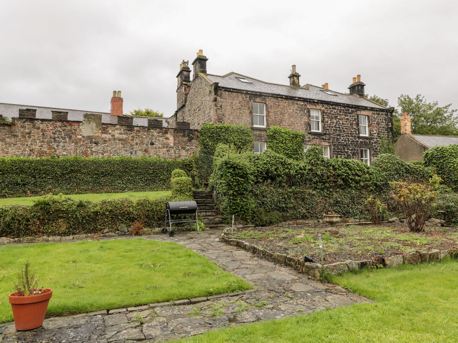 Jubilee House - Northumberland - 1049463 - photo 1