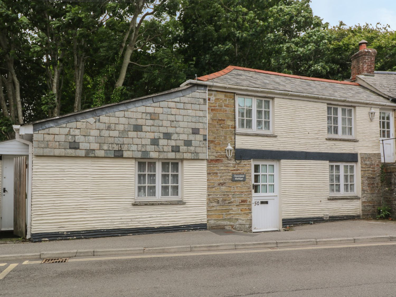Sweetpea Cottage - Cornwall - 1049519 - photo 1