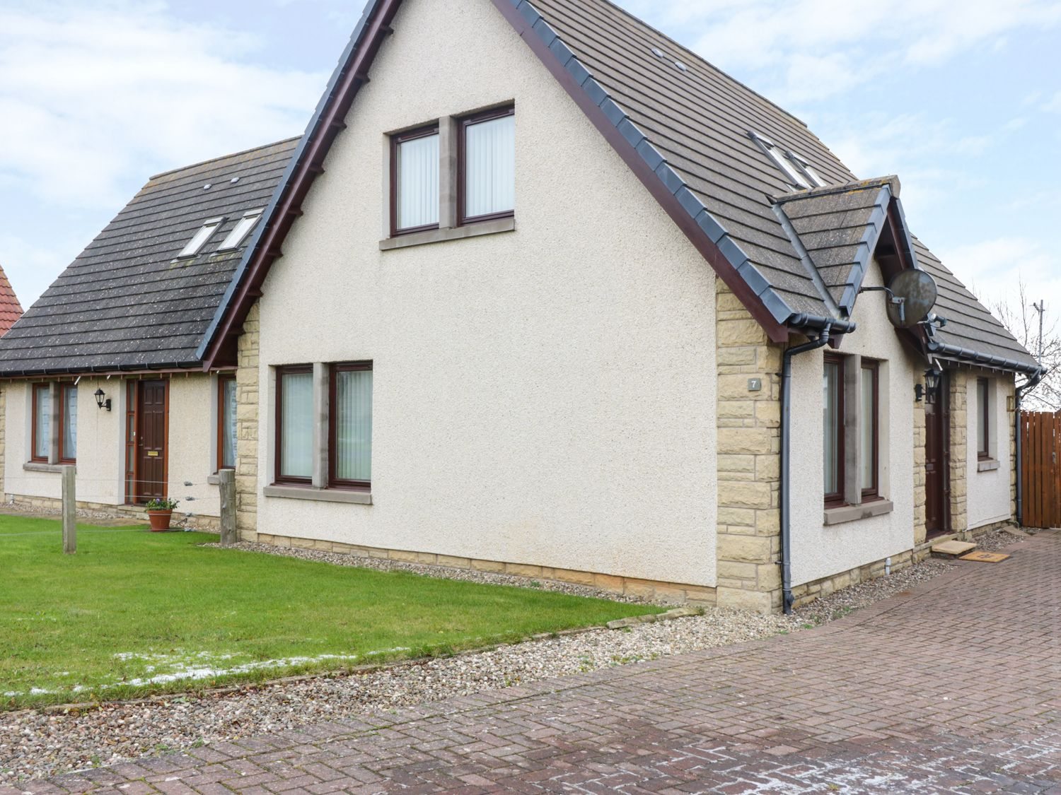 Molly's Hoose - Scottish Lowlands - 1049569 - photo 1