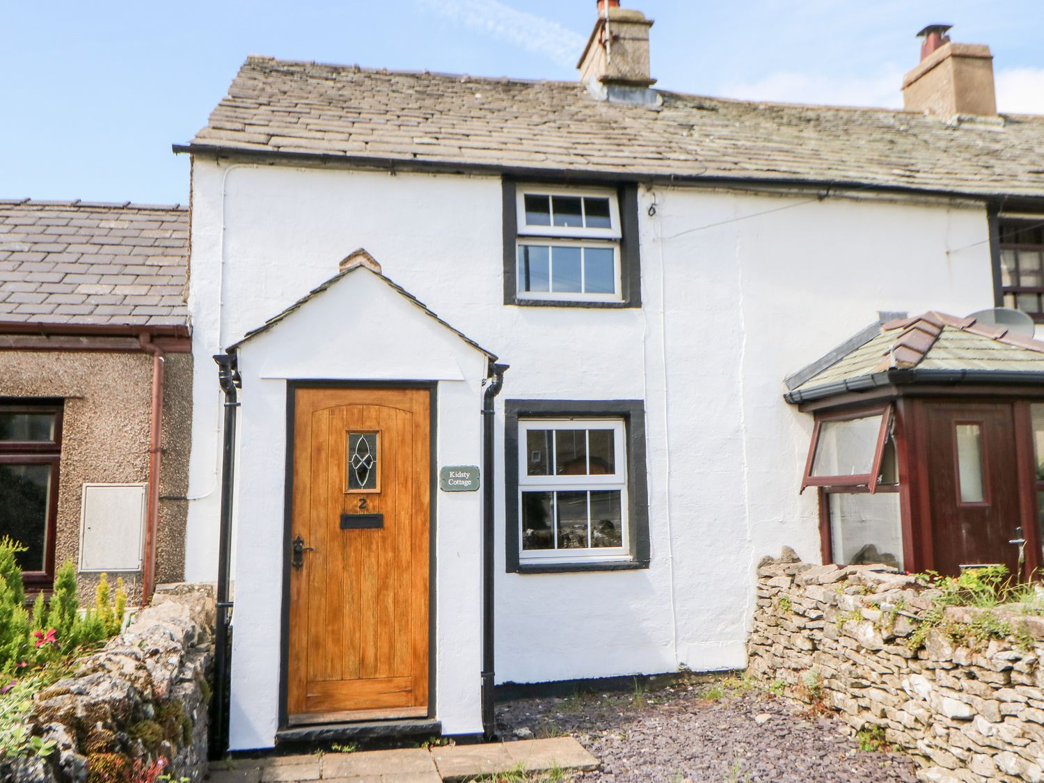 Kidsty Cottage - Lake District - 1049578 - photo 1
