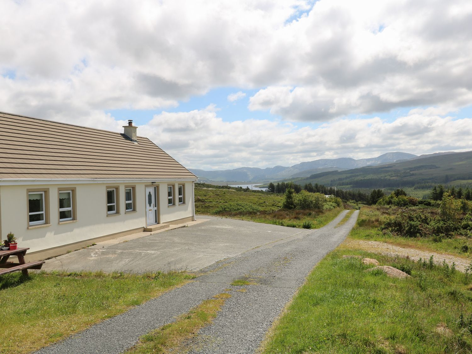 Errigal View House - County Donegal - 1049645 - photo 1