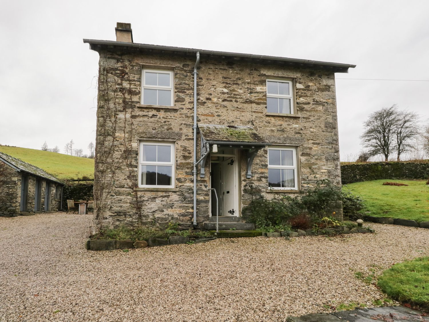 Eel House Cottage - Lake District - 1049699 - photo 1