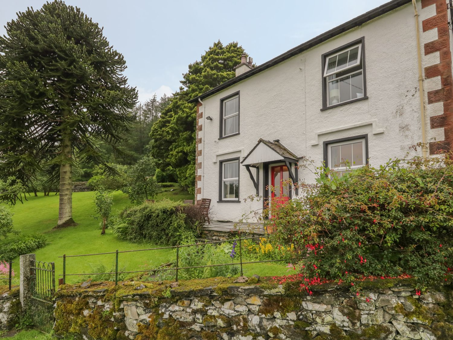 High Torver House - Lake District - 1049719 - photo 1