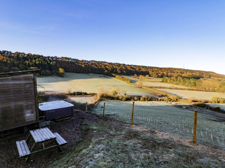 Shepherd's Hut - Whitby & North Yorkshire - 1050044 - photo 1