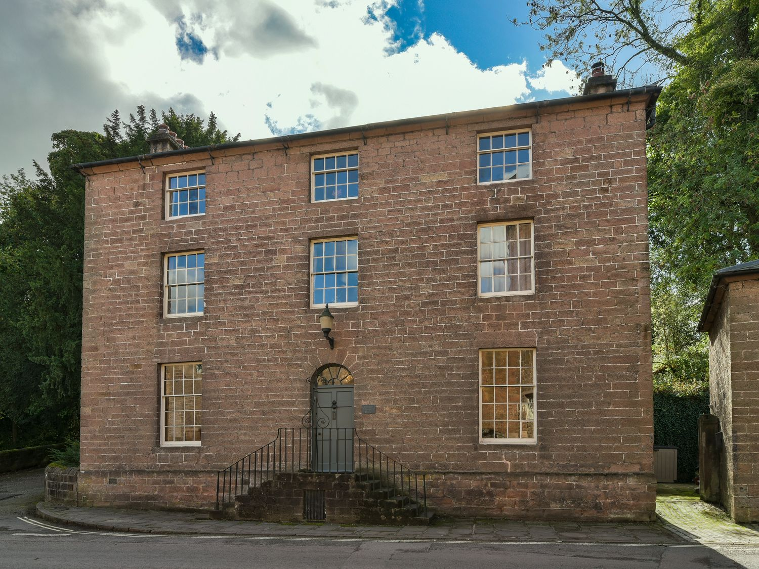 The Mill Managers House - Peak District - 1050404 - photo 1