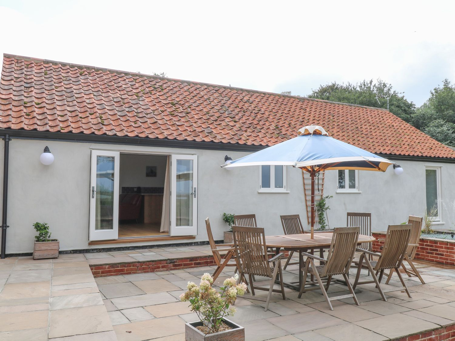 Waveney View Cottage - Norfolk - 1050411 - photo 1