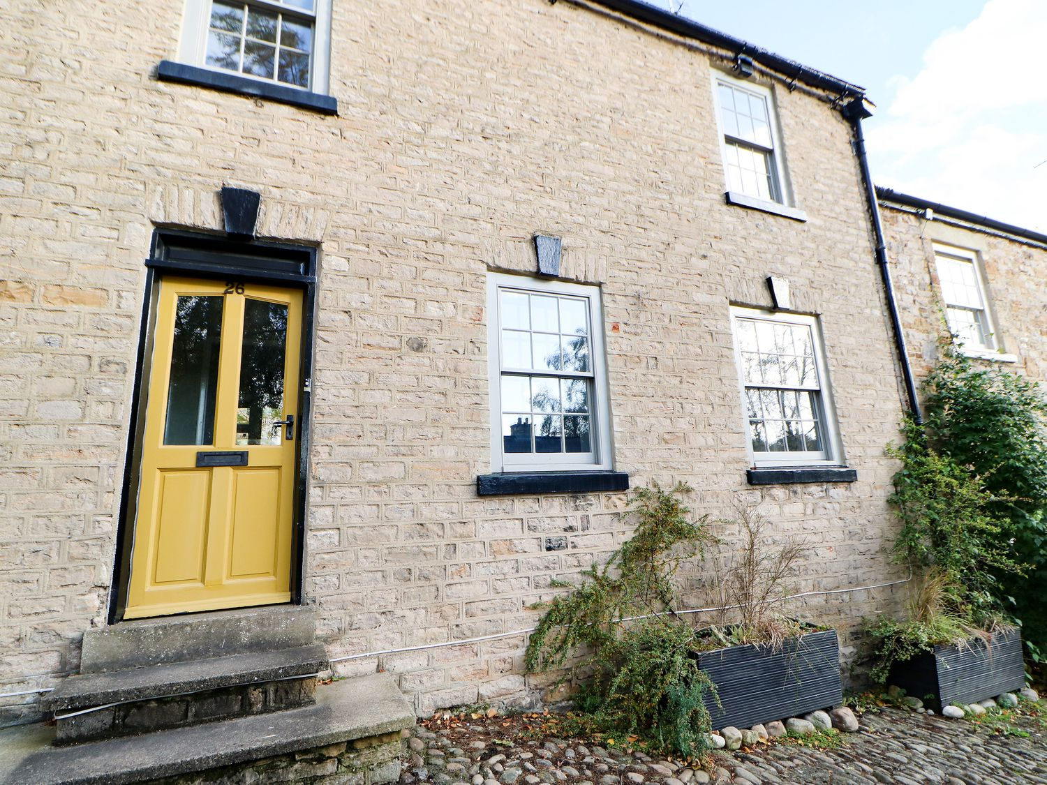26 Bargate - North Yorkshire (incl. Whitby) - 1050415 - photo 1