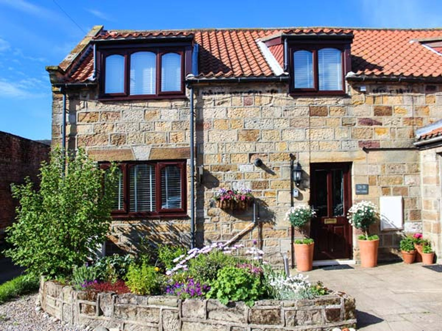 Barn Cottage - Whitby & North Yorkshire - 1050446 - photo 1