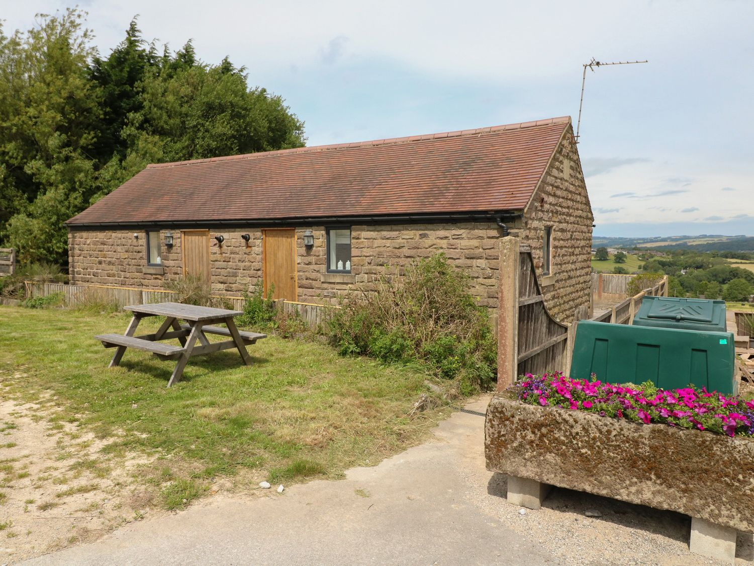 Bramble Cottage - Peak District - 1050503 - photo 1