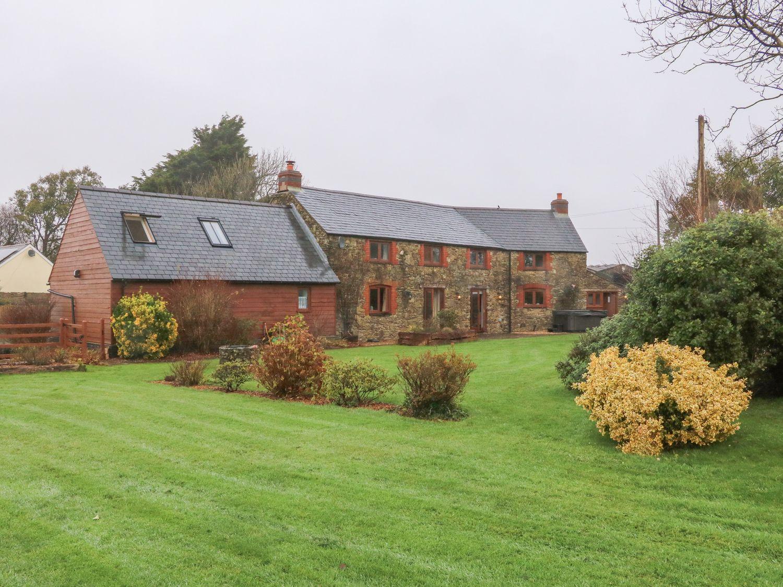 Varley Lodge - Devon - 1050557 - photo 1