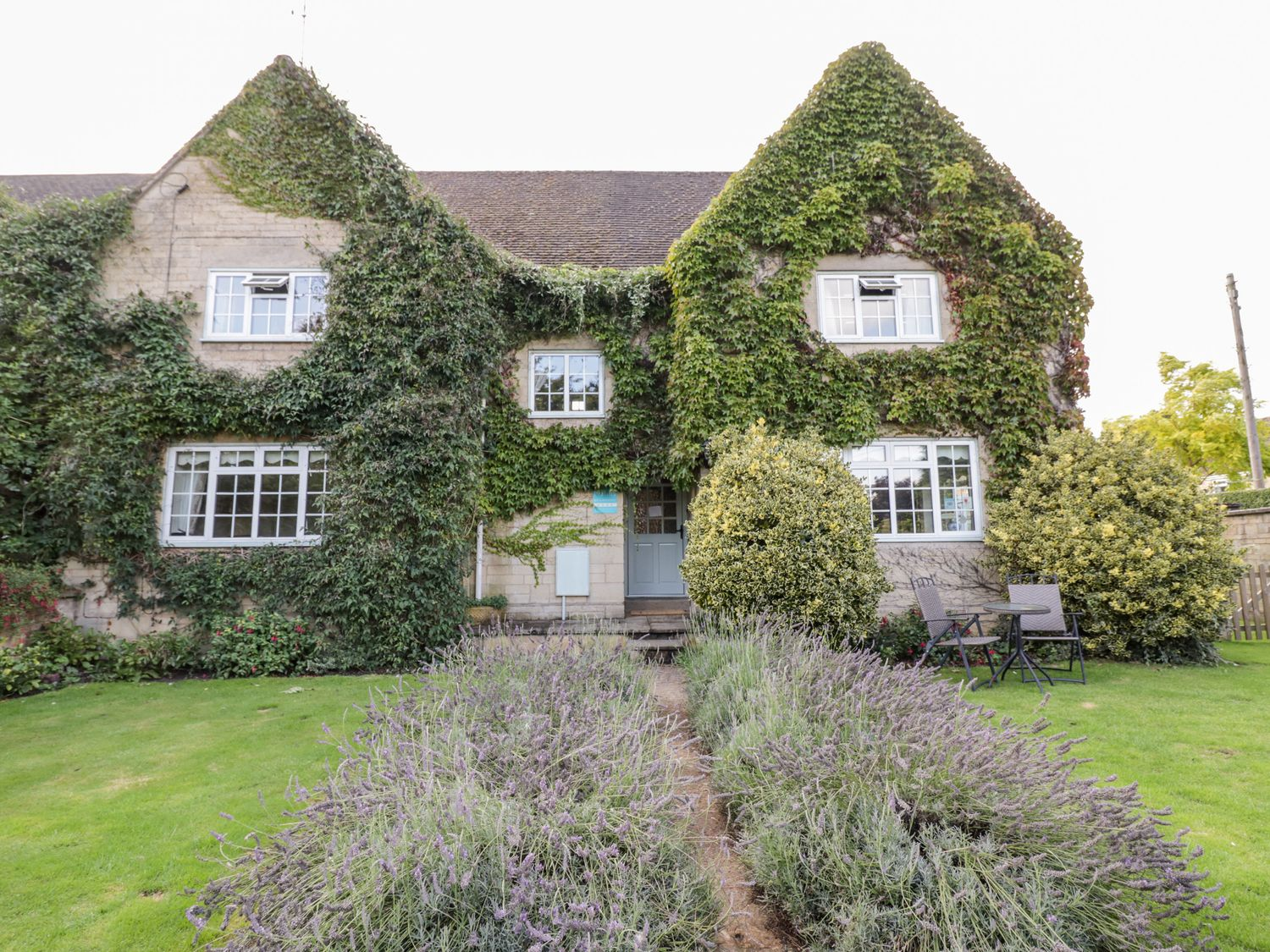 The Malins - Cotswolds - 1050599 - photo 1