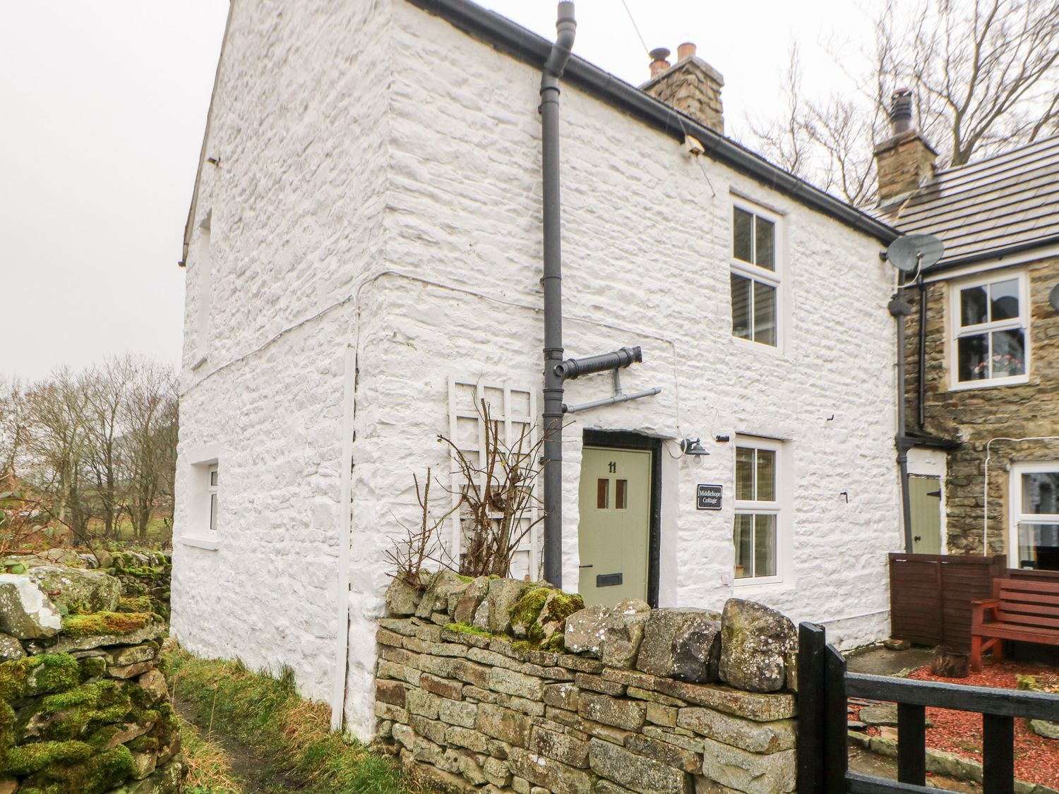 Middlehope Cottage - Yorkshire Dales - 1050609 - photo 1