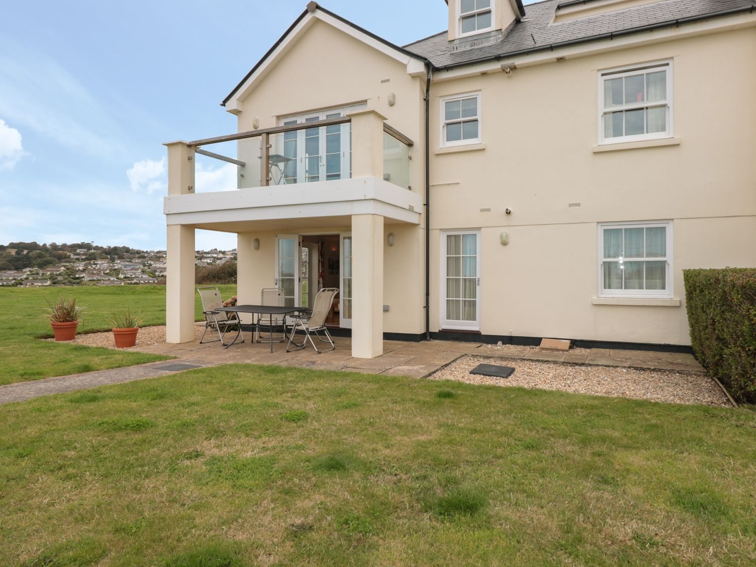 4 Thurlestone Beach House - Devon - 1050625 - photo 1