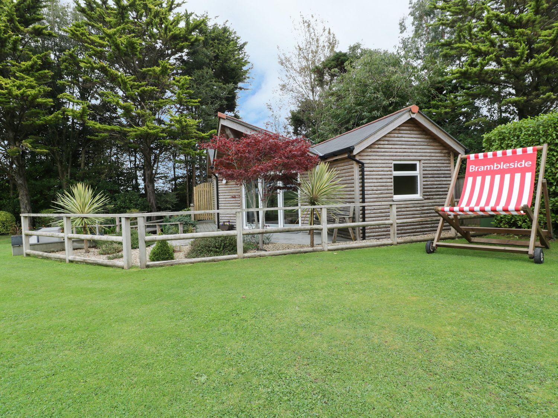 Brambleside Lodge - Cornwall - 1050649 - photo 1
