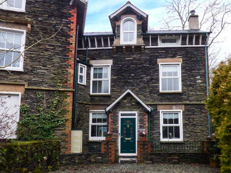 Moss Cottage - Lake District - 1050658 - photo 1