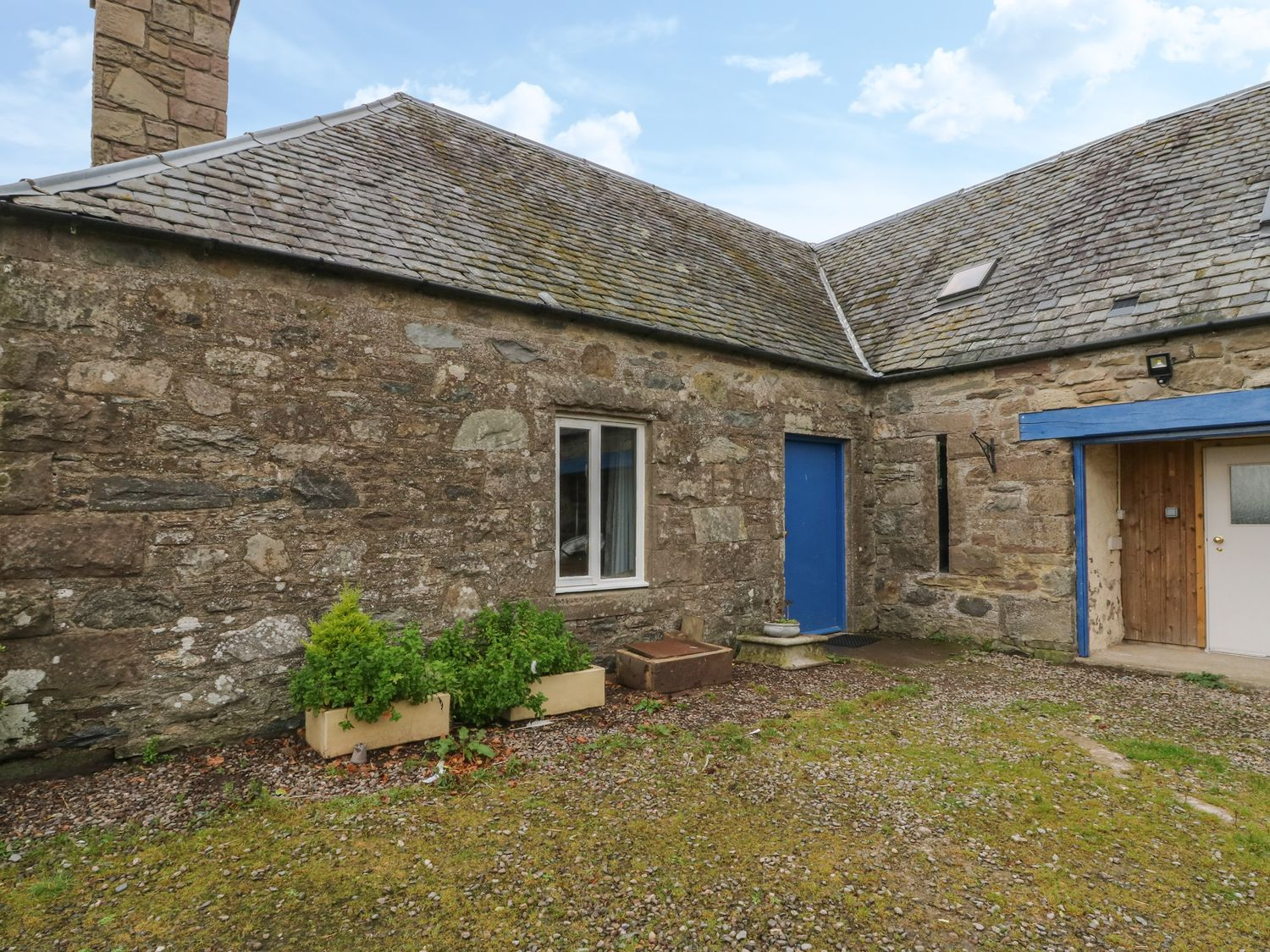 Morningside Cottage - Scottish Lowlands - 1050683 - photo 1