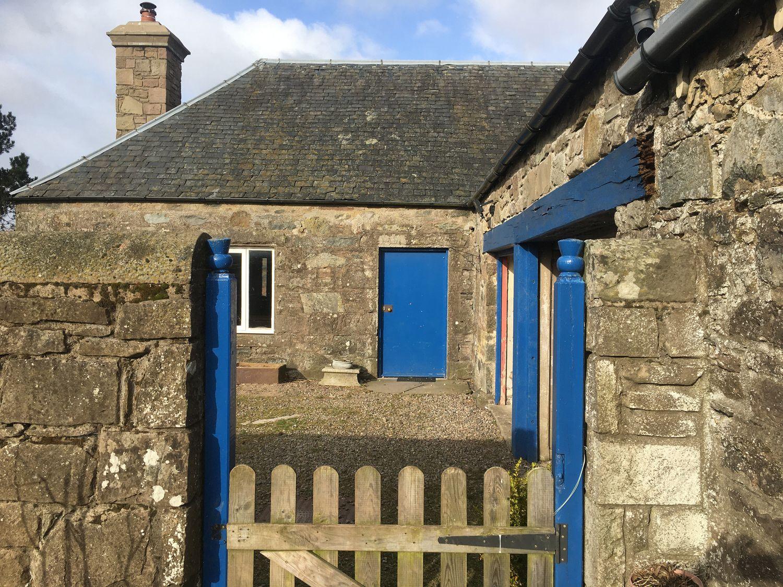 Morningside Cottage - Scottish Lowlands - 1050683 - photo 1