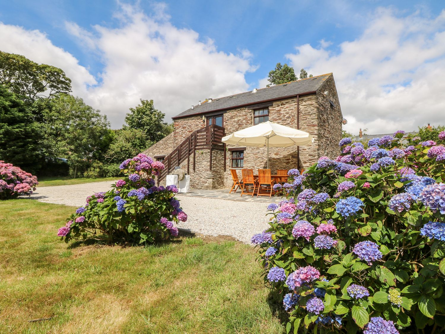 2 Pencoose Barns - Cornwall - 1050688 - photo 1
