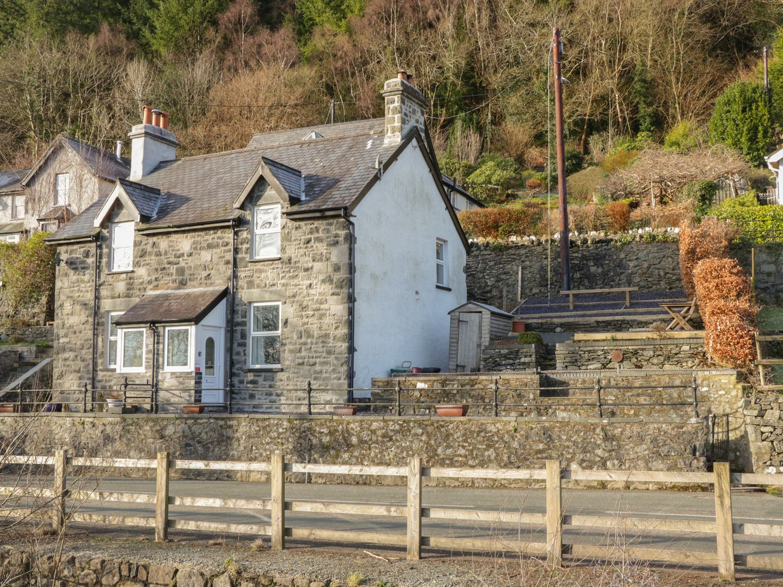2 Tan Y Fedw - North Wales - 1050701 - photo 1