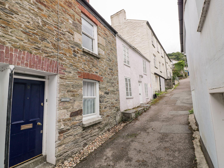 Mole End - Cornwall - 1050709 - photo 1