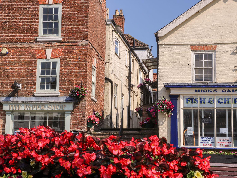 Fonaby - Lincolnshire - 1050731 - photo 1