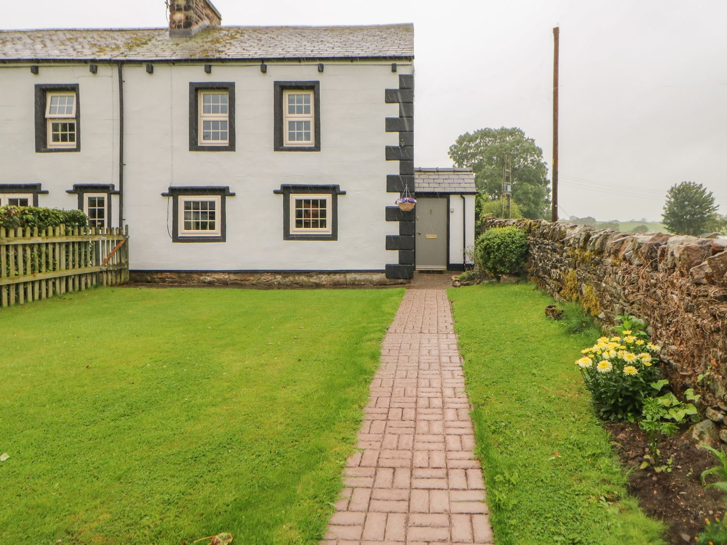Orchard Cottage - Lake District - 1050736 - photo 1