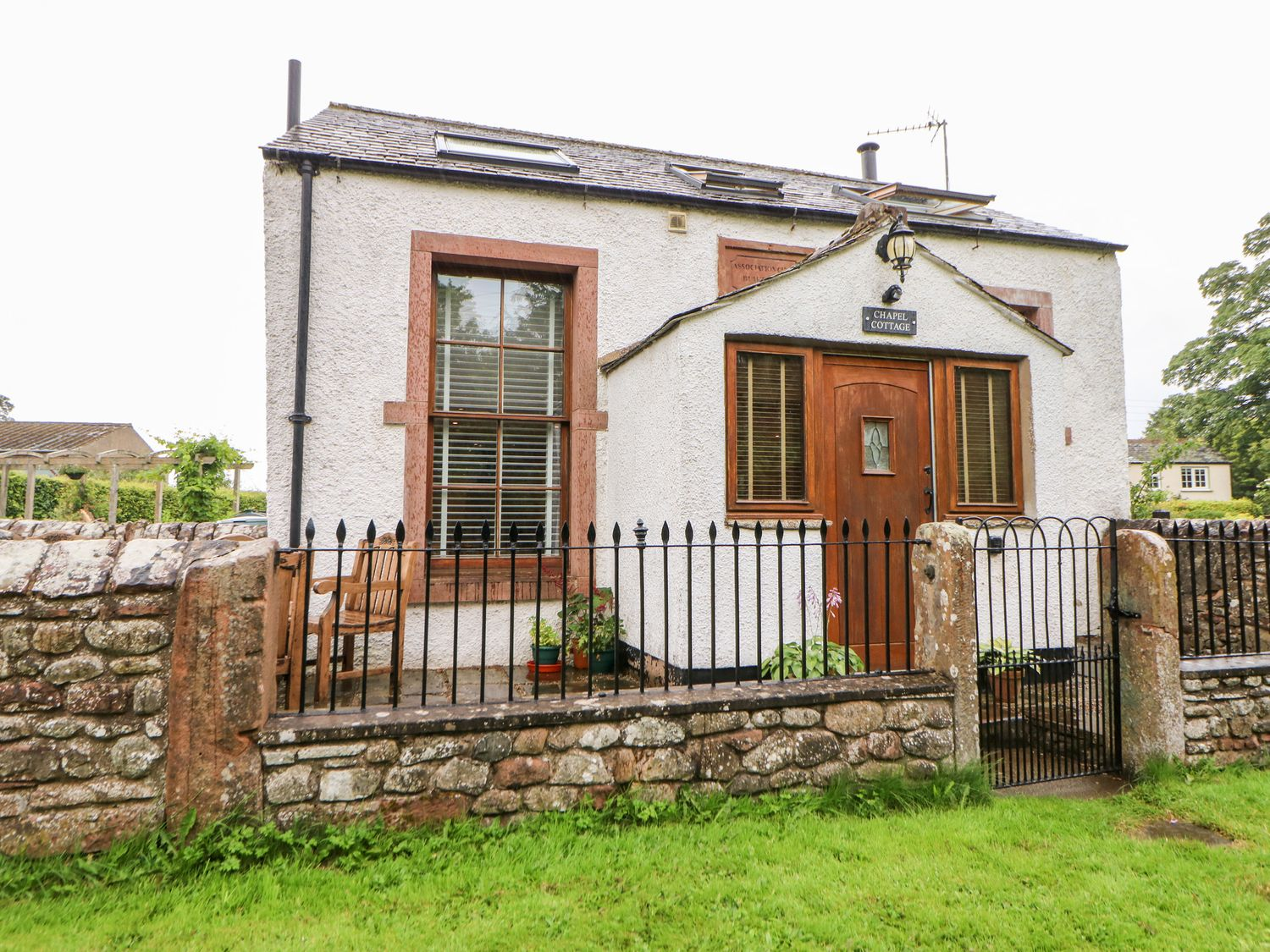 Chapel Cottage - Lake District - 1050753 - photo 1