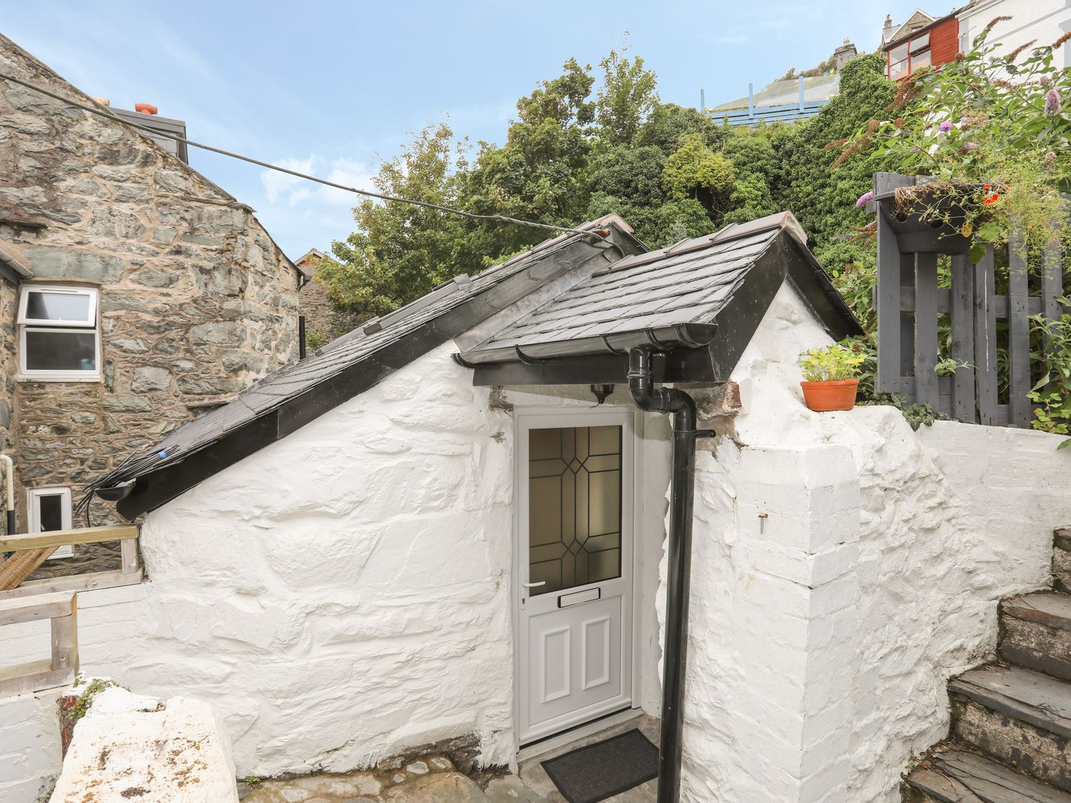 Glan Meon Cottage - North Wales - 1050789 - photo 1