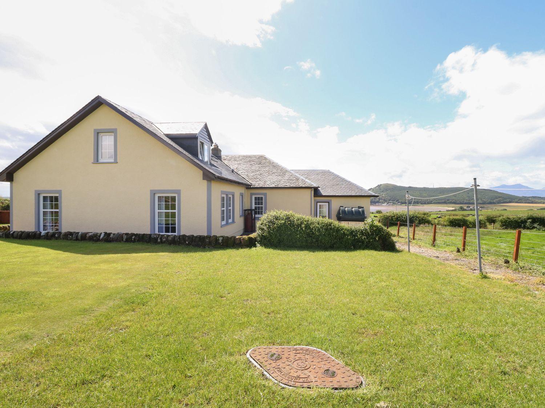 Kerrytonlia Cottage - Scottish Highlands - 1050815 - photo 1
