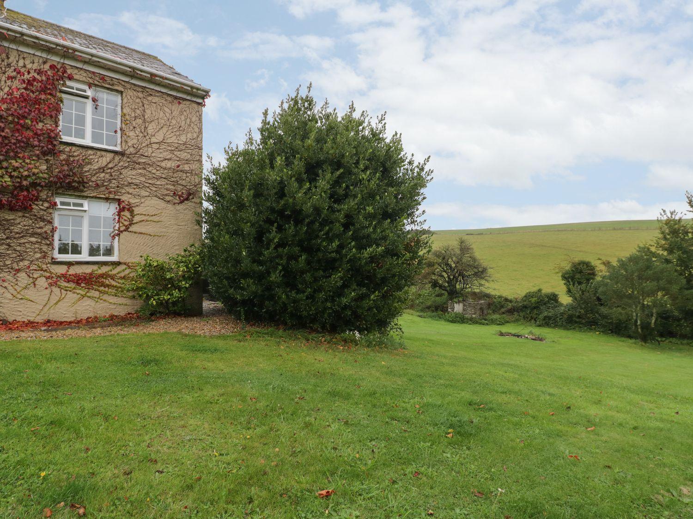 Trenant Lodge - Cornwall - 1050819 - photo 1