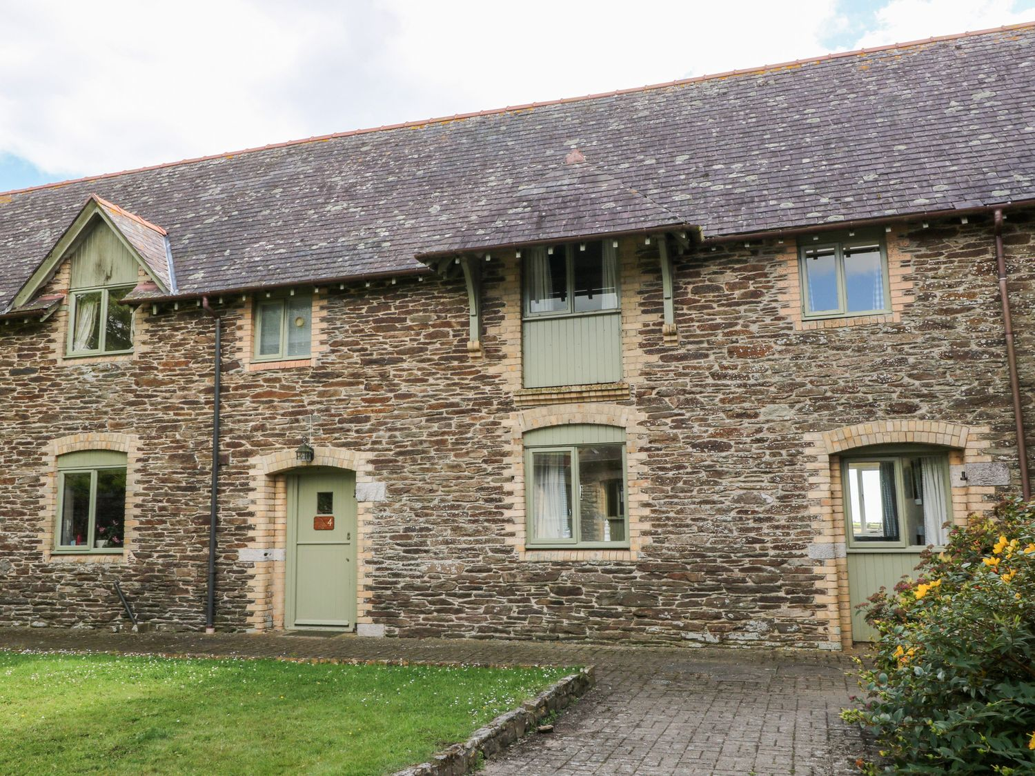 Swift Cottage - Devon - 1051010 - photo 1