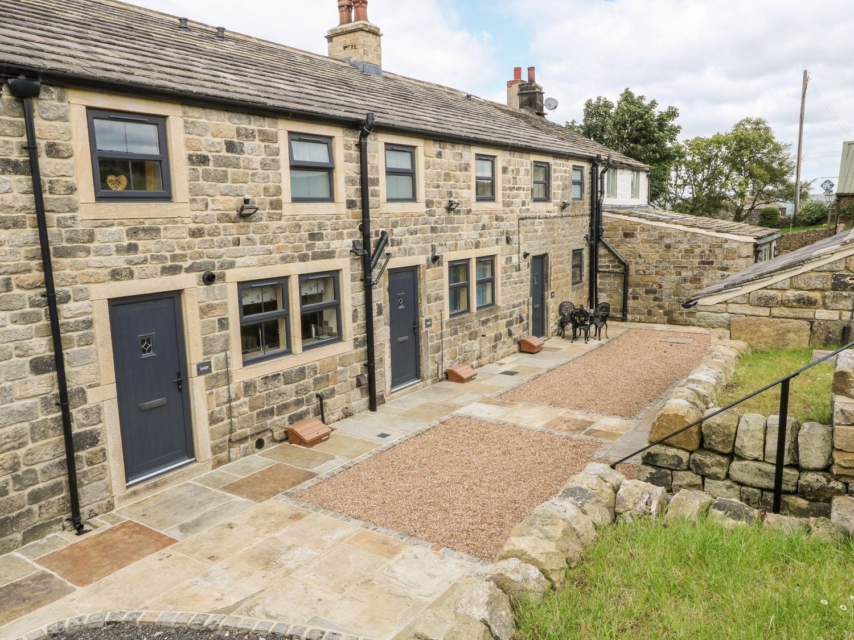 Shep Cottage - Yorkshire Dales - 1051079 - photo 1