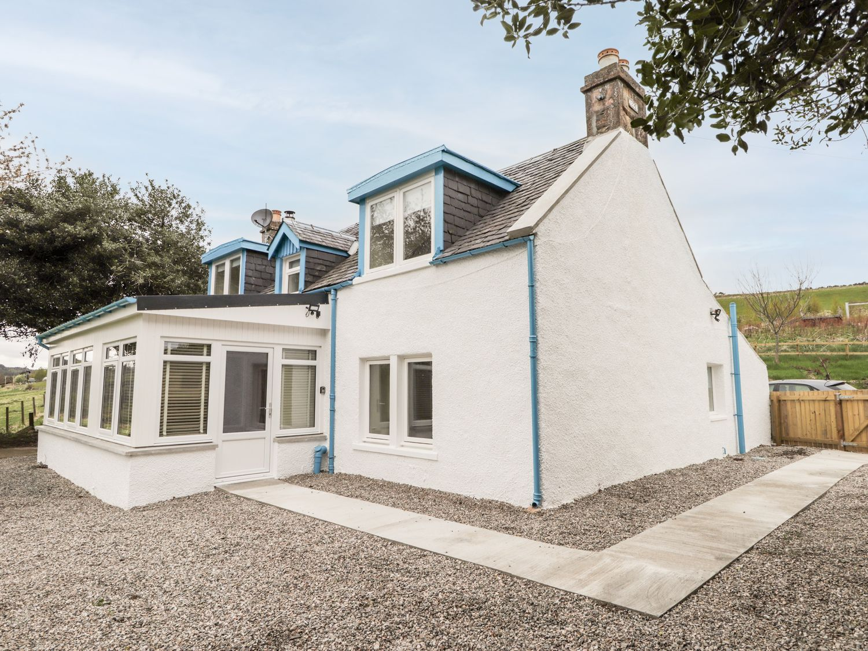 Balnaird Farmhouse - Scottish Highlands - 1051162 - photo 1