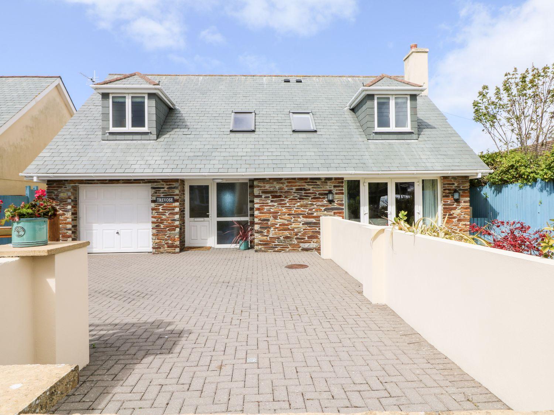 Trevose House - Cornwall - 1051192 - photo 1